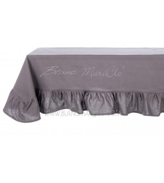 Mantel básico con gala Bicolo